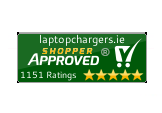 laptopbatteries.ie reviews by shopper approved