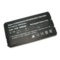Dell 312-0335 Laptop Battery
