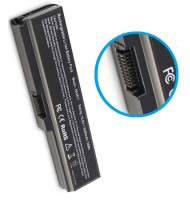 Toshiba Mini NB510 Laptop Battery